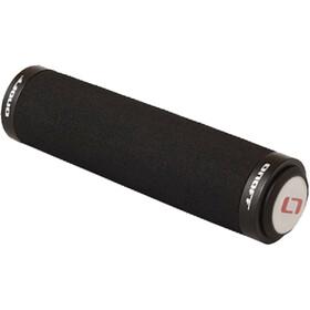 ONOFF Foam 2 Lock Manopole, black/black